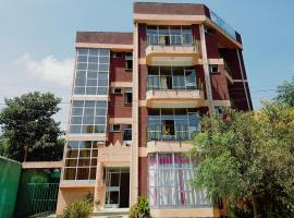 Hotel Photo: Kidus Yared Pension