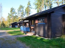 Hotel Photo: Rauhalahti Holiday Centre Cottages