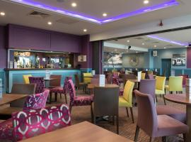 Hotel photo: St Ives Hotel