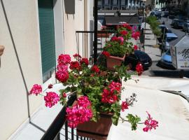 Hotel photo: B&B Palmintelli