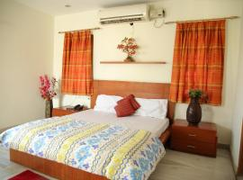 Hotel Photo: Unnathi Homes
