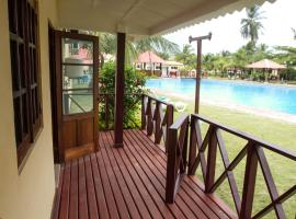 Hotel Photo: Praia Accommodation