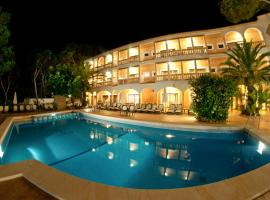 Hotel Photo: Hotel Cala Gat