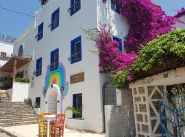 Hotel Photo: Eskici Hostel Bodrum
