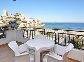 Apartamentos Odysea By Mc Cala de Finestrat Spain