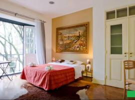 Hotel photo: Discover Lisbon
