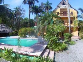 Hotel Photo: Dos Árboles Eco Resort