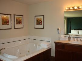 Hotel Photo: Greeley Guest House