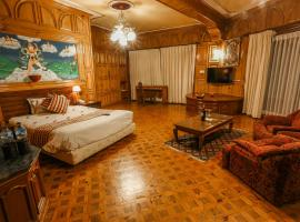 Grand Norling Hotel's Resort Baudhatinchule Nepal