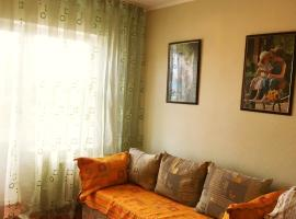 Hotel Photo: Apartment Mamytova 92