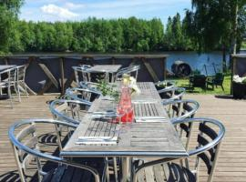 Hotel Photo: Best Western Hotel Botnia
