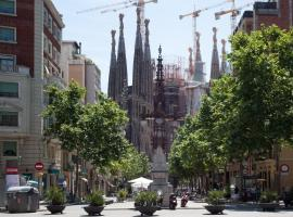 Hotel Photo: Suite Home Sagrada Familia