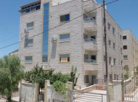 Al Jubayhah Furnished Apartments Amman Jordan