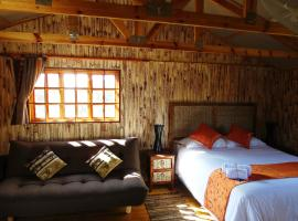 Hotel Photo: Meerkatplaats Guesthouse and B&B