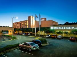 DoubleTree by Hilton Baltimore - BWI Airport Linthicum USA