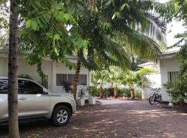 Hotel Photo: Sunny Day Guest House