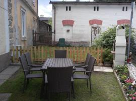 Hotel photo: Haus Elena am Semmering