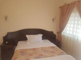 A picture of the hotel: Sefula Lodge