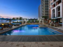 Hotel Photo: Marriott's Beach Place Towers