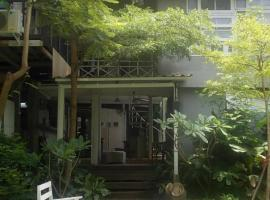 Hotel photo: Ob-oon Homestay
