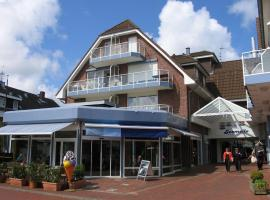 A picture of the hotel: App-in-der-Seemeile-Wohnung-3-3