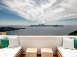 Allure Suites Firostefani Greece