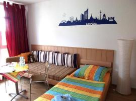 Ferienapartment-Leipzig-Plagwitz