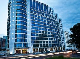 Hotel: Qafqaz Baku City Hotel and Residences
