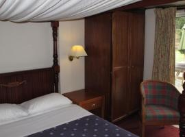 The Thatched House Hotel Sutton United Kingdom