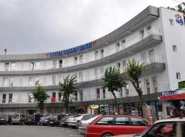 Hotel Golden Beach Eforie Nord Romania