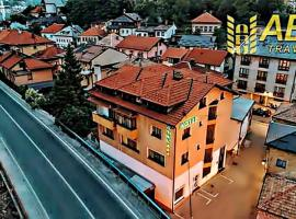 Garni Motel Aba Travnik Bosnia and Herzegovina