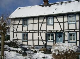 Hotel Photo: Haus-Hoeppches