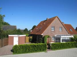 Hotel Photo: Ostfrieslandtraum