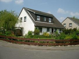 Hotel Photo: Ferienhaus-Allin-FW-2