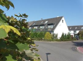 Hotel Photo: Ferienhaus-ANNE-FW-5