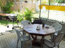 Comfortable and Safe Apartments in Carolina Carolina Puerto Rico