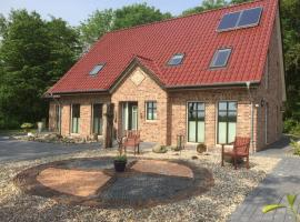 Hotel Photo: Huus-Windroos-Wohnung-2