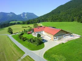 Hotel Photo: Wallnerhof