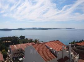 Apartments Anita Hvar Croatia