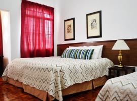 Hotel Photo: 56 Homestay4u
