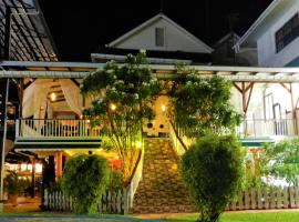 Roraima Duke Lodge George Town Guyana