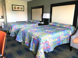 Hotel Photo: Lotus Inn and Suites Nashville