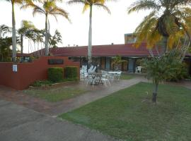 Hotel Photo: Hervey Bay Colonial Lodge