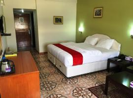 Hotel Photo: Al Rusayl Hotel
