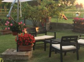 B&B Happiness in the Country Brescello Italy