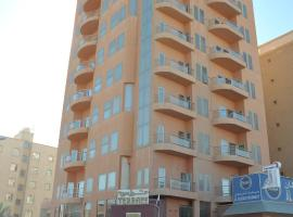 Hotel photo: Terrace Furnished Apartments Fintas 2