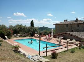 Hotel Photo: Holiday home Podere Schioppello