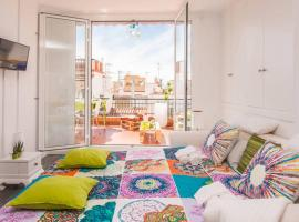 Pure Lounge Apartment Sitges,