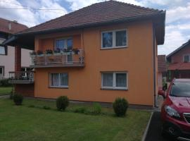 Hotel Photo: Apartment Airport Tuzla