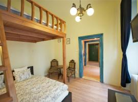 A picture of the hotel: Old Town Apartment Caroli
